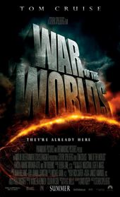 War Of Worlds poster