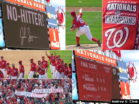 Nationals montage 28 Sep. 2014.