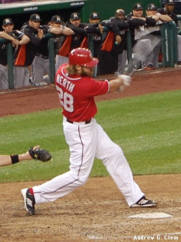 Jayson Werth HR 090812 closeup.jpg