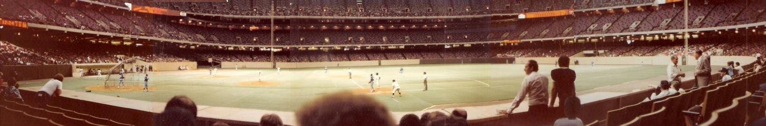 Clems Baseball Superdome