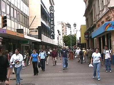 San Jose City tour4