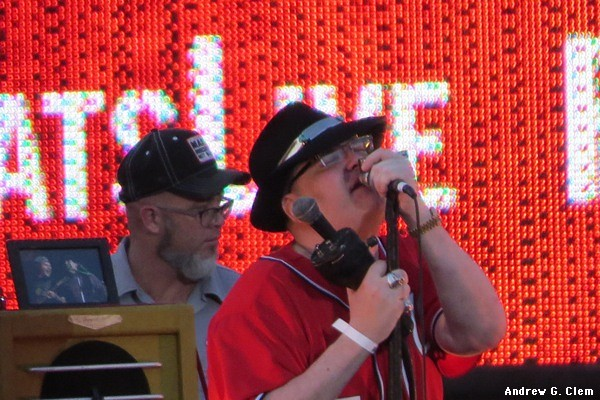 Blues Travelers - John Popper