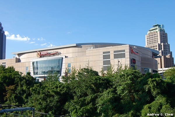 Quicken Loans Arena