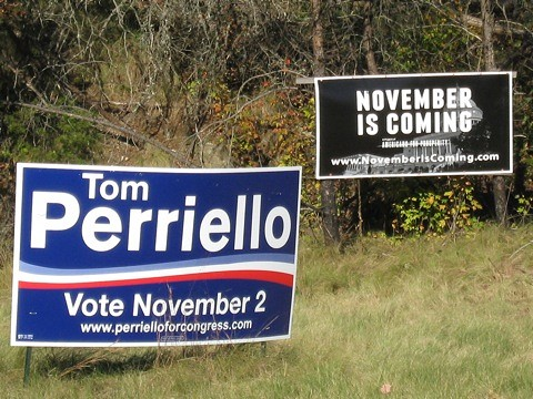 Perriello November Is Coming