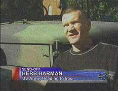 Herb Harman TV3